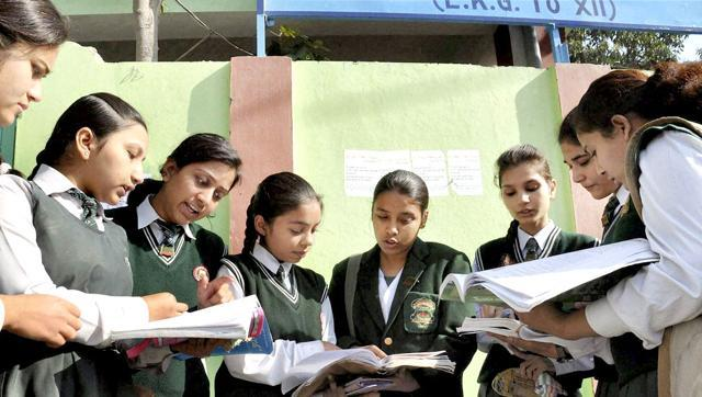 Students who had mathematics as one of their subjects will be a worried lot as the CBSE declares its Class 12 board exam results on Saturday.