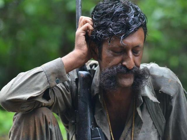 Veerappan,Sandeep Bhardwaj,Movie