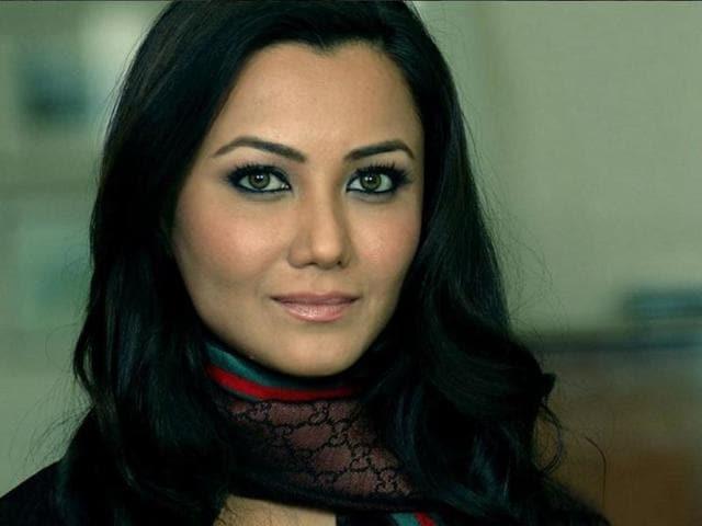Nausheen Ali Sardar,TV,Comeback