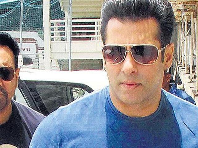 Salman wants to ensure a proper medicare for poor. (HTPhoto)