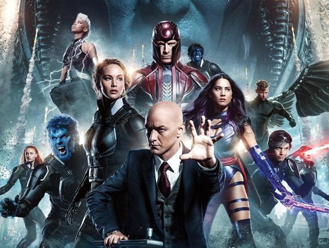 X-Men: Apocalypse doesn't quite achieve the highs the franchise has obviously set for itself.