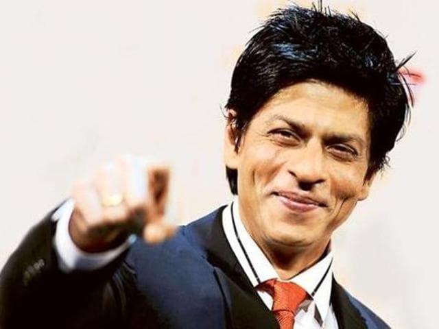 Shah Rukh Khan,Paul Feig,Spy