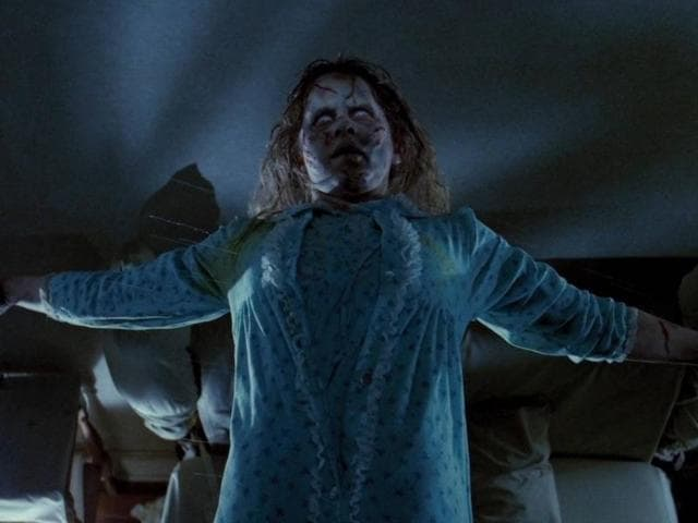 Exorcist,The Exorcist,William Friedkin