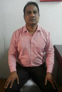 Sanjay Khedekar