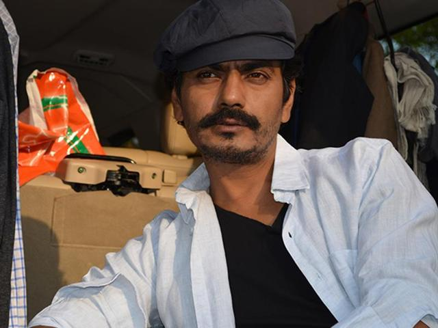 """I have grown up reading his stories. I've also watched several plays based on Manto's works. He used to be criticised for writing vulgar stories, but, at the same time, was called a progressive writer. He would always say that as human beings, we should be progressive,"" says  Nawazuddin Siddiqui."