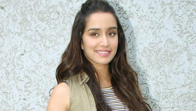 """""""I am sure it will be a completely different story, like how Aashiqui 2 was. I wish the makers all the best. I'm looking forward to watching the movie"""" says Shraddha Kapoor."""