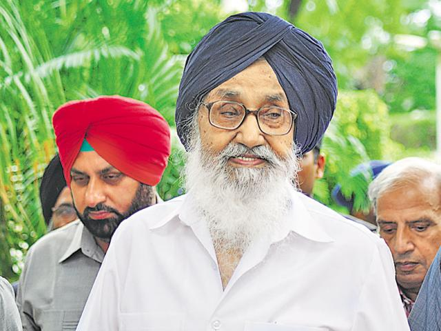 """""""A major lesson from these elections is that people are going for parties with federal ideology. That is why in both West Bengal and Tamil Nadu, regional parties have performed strongly and the trend is certain to continue in Punjab, where the SAD is the strongest regional party."""""""