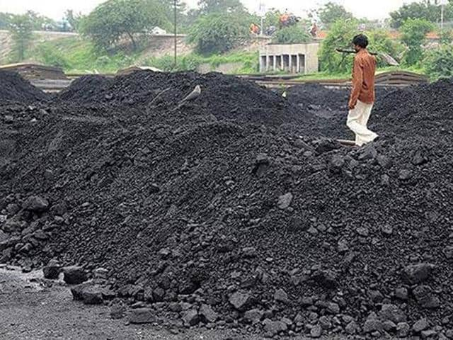 Gondwana Ispat Ltd was allocated Majra coal block in 2003 and an FIR was lodged against it in 2014. (AFP file photo)