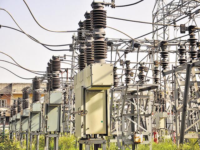 power demand