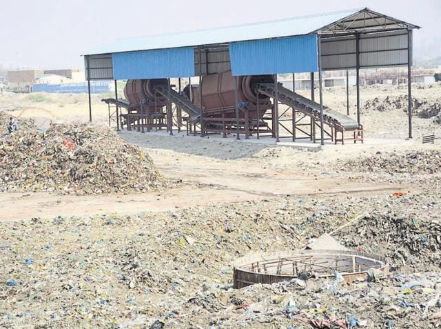 The plant will come as a major relief to residents as the Pratap Vihar landfill site faces saturation due to continuous dumping.