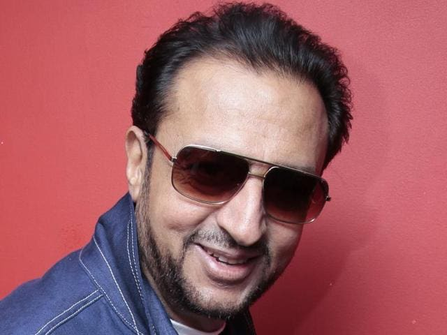 Gulshan Grover says that he never had any kind of fear during his four-decade-long film career.