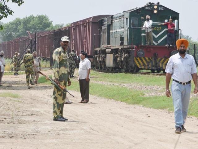 Samjhauta Blasts