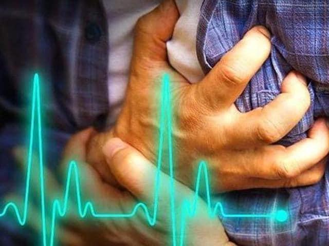 Heart attack,Plaque,Heart diseases