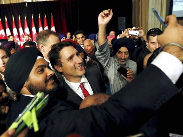 Nineteen of the 338 parliamentarians and four of the 31 cabinet ministers in Canada, are of Indian origin, a feat that has not been matched by any other diaspora.