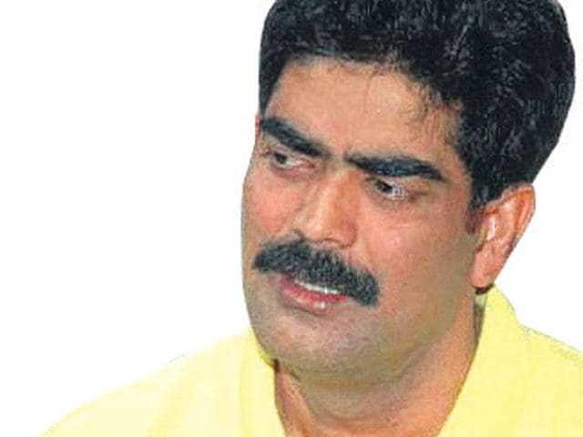 Shahabuddin was shifted from Siwan jail to Bhagalpur jail on Thursday, a day after his prison cell was searched by police in connection with the murder of the journalist.