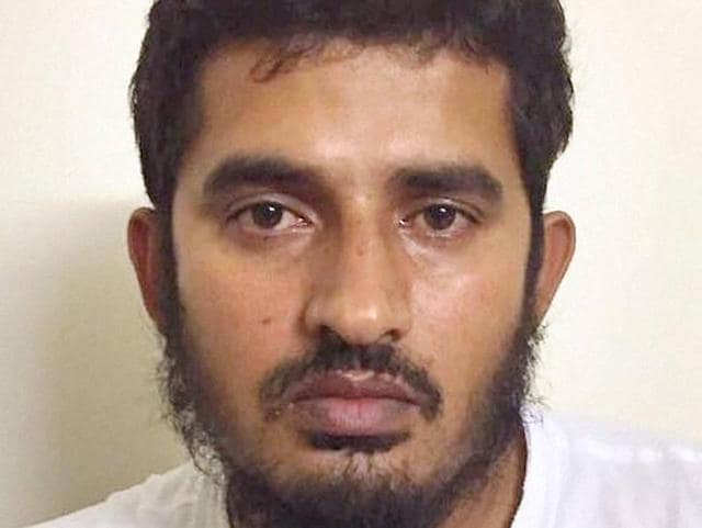 32-year-old Abdul Wahid Siddibapa, a resident of Bhatkal in Karnataka, was held after his arrival from Dubai, NIA officials said.
