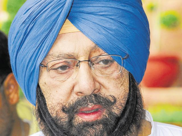 Amarinder,Punjab Pradesh Congress Committee,Capt Amarinder Singh
