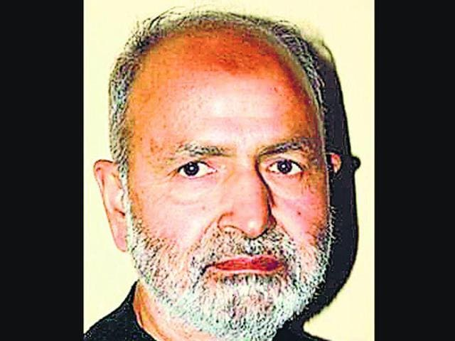 J&K minister Naeem Akhtar says Pandits won't be settled in exclusive colonies.