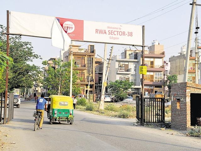 The decision to transfer the sectors was taken by the state government in February. However, formalities were completed only after a joint meeting of senior Huda and MCG officials on Wednesday.