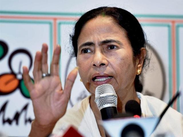In all her blue chappal, broken English, mangled pronunciation, Youtube video glory, Didi is now what Bengal is synonymous with outside the republic of south Kolkata.