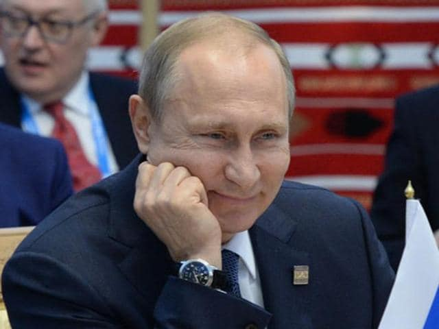 Putin said he ordered the sports ministry to offer all possible assistance to WADA inspectors.