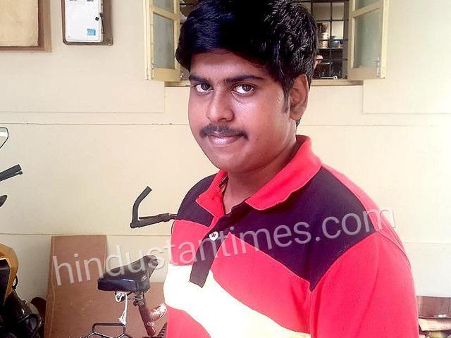 Chennai student Ajish Sekar has topped the CBSE Class 12 board examination in Tamil Nadu.
