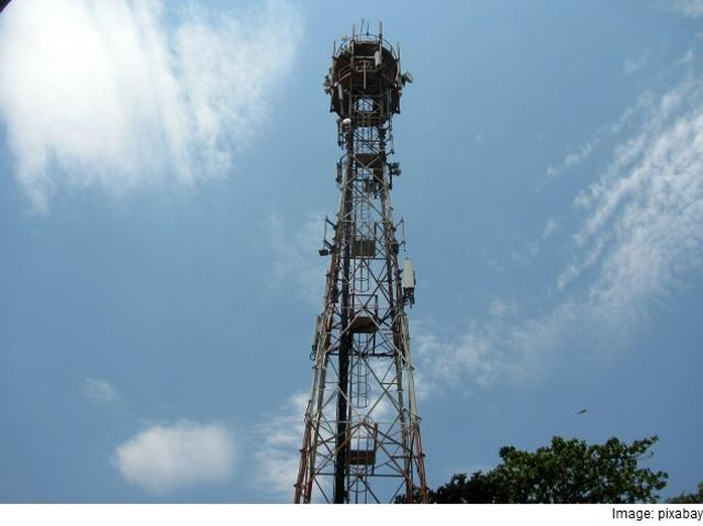 4G infrastructure,India,3G
