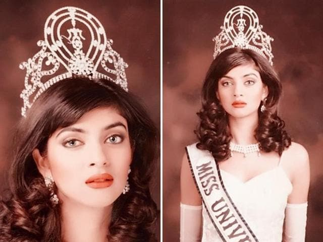 The 40-year-old model-turned-actress, who was the first Indian to win the crown of Miss Universe in 1994, took to Twitter to thank people, who helped her in her pursuit.