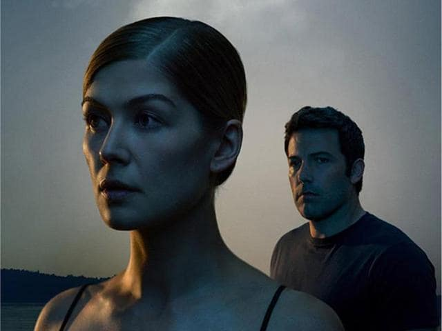 Gone Girl,Gone Girl Sequel,Rosamund Pike