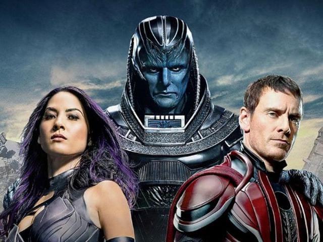 X-Men,Apocalypse,Bryan Singer