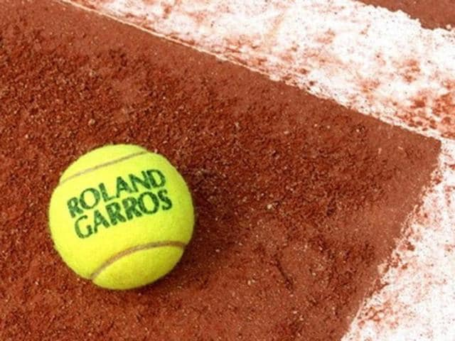 The authorities will be on high alert as French Open 2016 starts in Paris.
