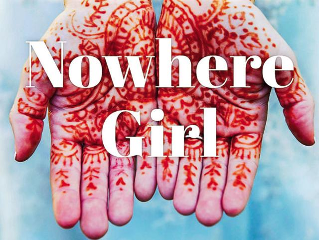 Nowhere Girl by Umera Ahmed