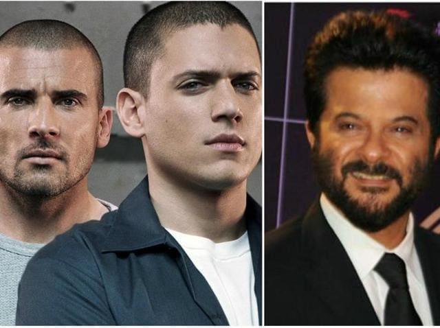 Prison Break, which is now gearing up for its fifth season, revolves around two brothers.