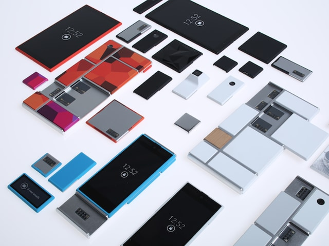 Word that Project Ara was moving ahead, and not shelved as some had speculated during the past year, came on the final day of Google's annual developers conference in the Silicon Valley city of Mountain View.
