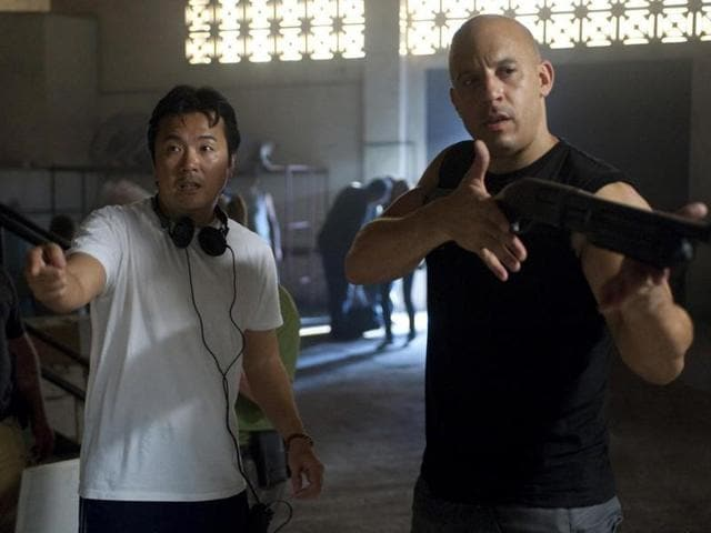 Vin Diesel said he wants to bring the director back to the Furious franchise after helming the third-through-sixth films in the series.