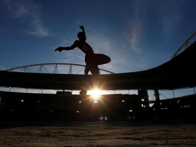 Rio Olympics,World Anti-Doping Agency (WADA),Vladimir Putin
