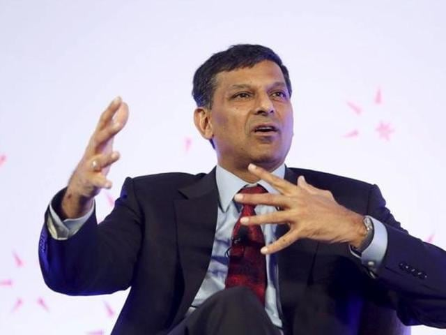 File photo of Reserve Bank of India (RBI) governor Raghuram Rajan.  At an event in Bhubaneswar on May 21, 2016, Rajan said that India has done away with 'licence raj' but 'inspector raj' still prevails to some extent.