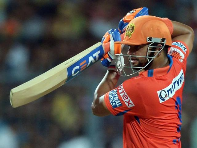 Gujarat Lions' captain Suresh Raina has built his team around players he knows well.