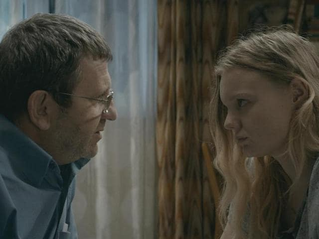 In Graduation, director Cristian Mungiu examines a universal dilemma of parental anxiety for a child's welfare.