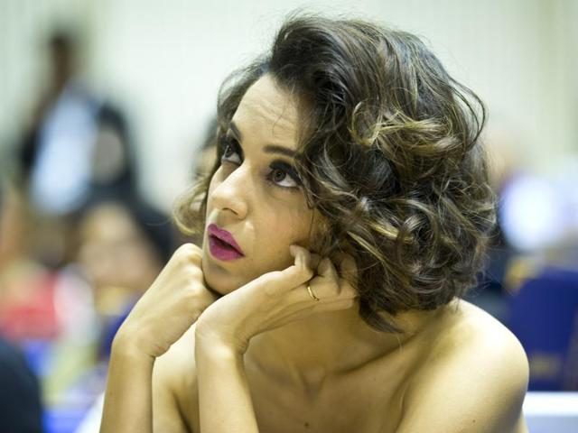 Actresses like like Vidya, Sonam Kapoor and Kalki Koechlin have praised Kangana for taking a stand for herself in the legal battle.