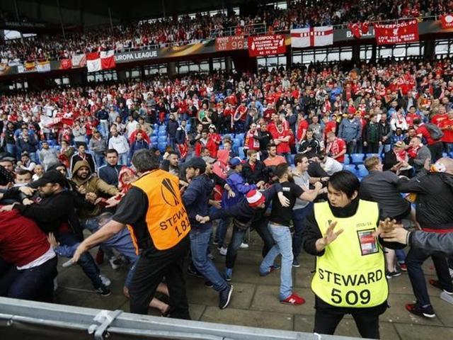 Europa League Final,Liverpool,Sevilla