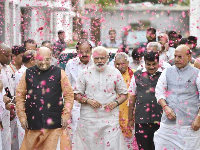 Given the Assam experience, it would seem that elections will become even more fine-tuned in future. Different and very specific issues were raised in different areas of the state by the parties in the fray, in the case of the BJP and allies, this paid off.