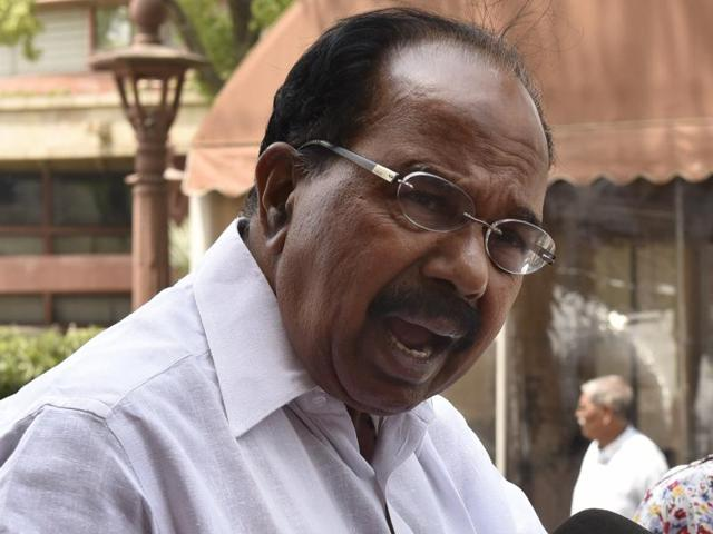 Congress leader Veerappa Moily defended the party's dismal performance in the four assembly elections this year, saying the party has bounced back from defeat before.