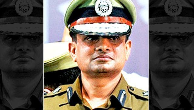 Senior IPS officer Rajeev Kumar was removed as Kolkata Police commissioner by the election commission for allegedly favouring the Trinamool Congress.