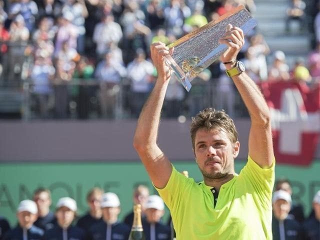 French Open,Roland Garros,Stan Wawrinka