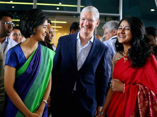 Apple,bharti,Apple TV