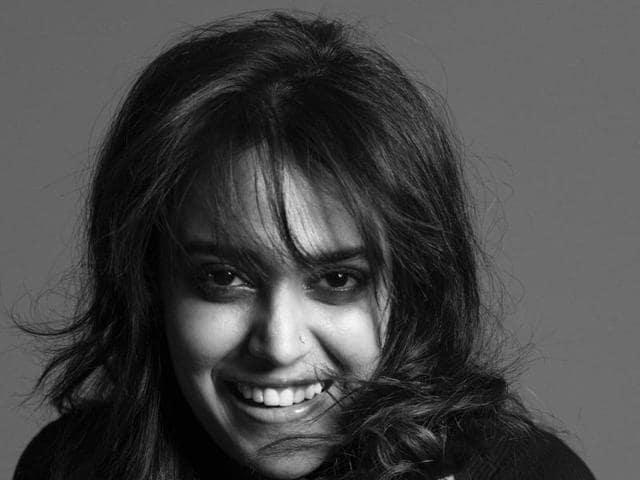 Swara Bhaskar,Nil Battey Sannata,Writer