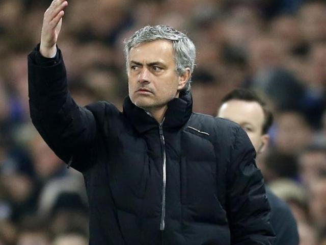 Jose Mourinho,Manchester United,Crystal Palace