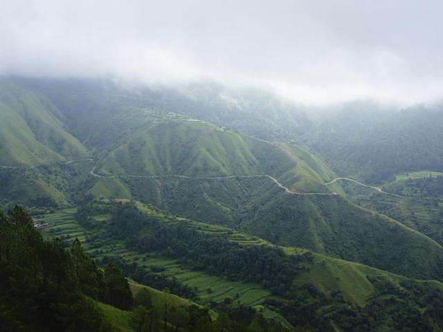 Haridwar,Mussoorie,Rishikesh