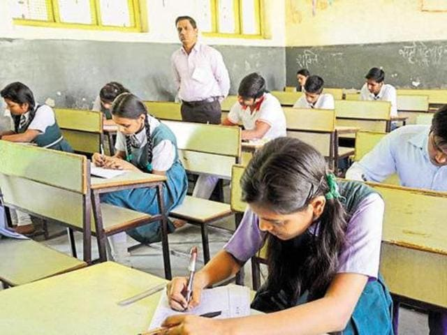 Government Senior Secondary School (GSSS), Kaimbwala, recorded the poorest result with only 5.8% students ( 3 on 51) clearing the exam; 22 students failed with the rest getting a compartment.